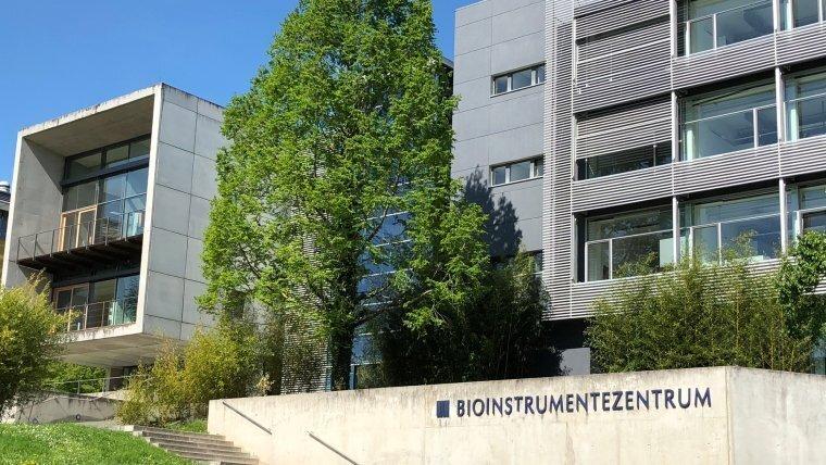 Bioinstrumentezentrum